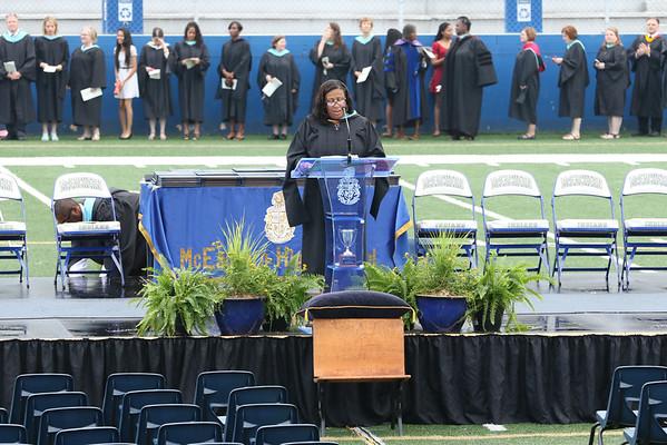 Alexis Mason Graduation 5-25-2016