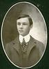 Bert McDonald. Late 1890s/early 1900s.