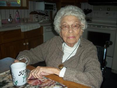 Alice September 2011