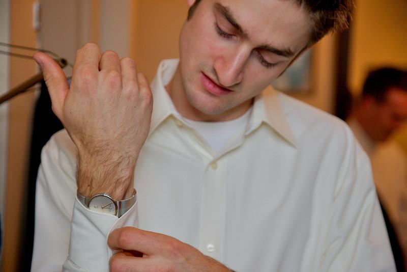 Alison and Greg Buren Wedding 11-21-10