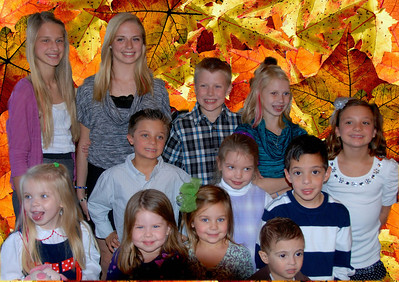All Grandchildren