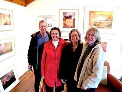 All Grandkids Together In CA 2009