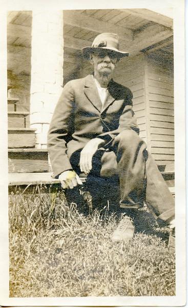 Allen Family Photos