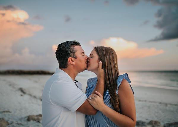 Allison & Greg // Engagement