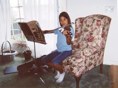 Allison-Oak house-Irvine CA-July 2003