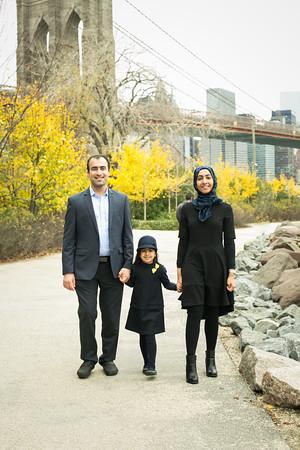 Alqatari Family Photos & Headshots