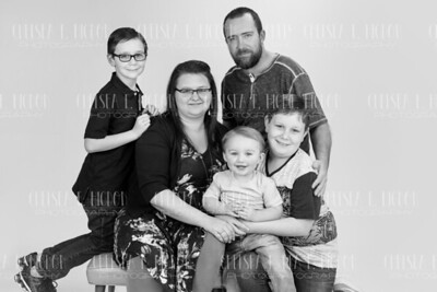 Aly Family