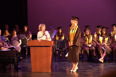 Aly's HS Graduation - June 2009