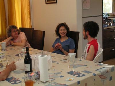 Avivs in Hadera May 2006