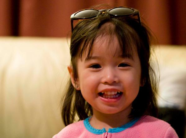 Alyssa January 2008