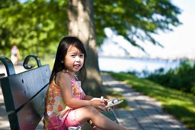 Alyssa June 2008