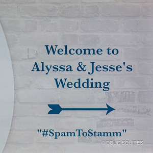 Alyssa & Jesse Wedding