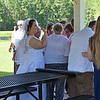 Wedding of Chad Whiting and Amanda Brisson at Blythe Island Park with Reception at Whiting House