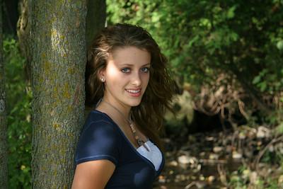 Amanda Class Pix