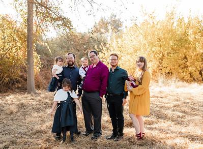 Alexandria Vail Photography Kaweah Oaks Preserve Family Session 007