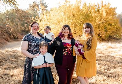 Alexandria Vail Photography Kaweah Oaks Preserve Family Session 013