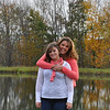 Amanda &  Porchea