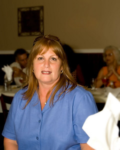 The Grooms Mother--Susan