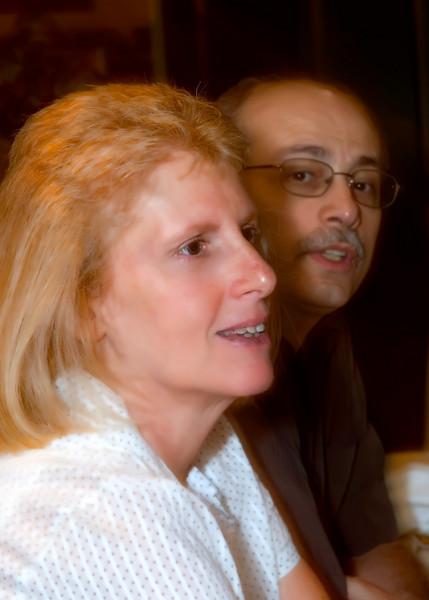 Gail & Gino