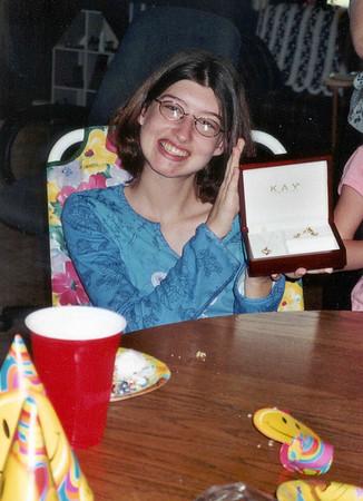 Mandy birthday