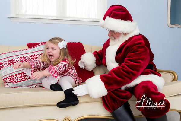 Amelia Christmas Proofs