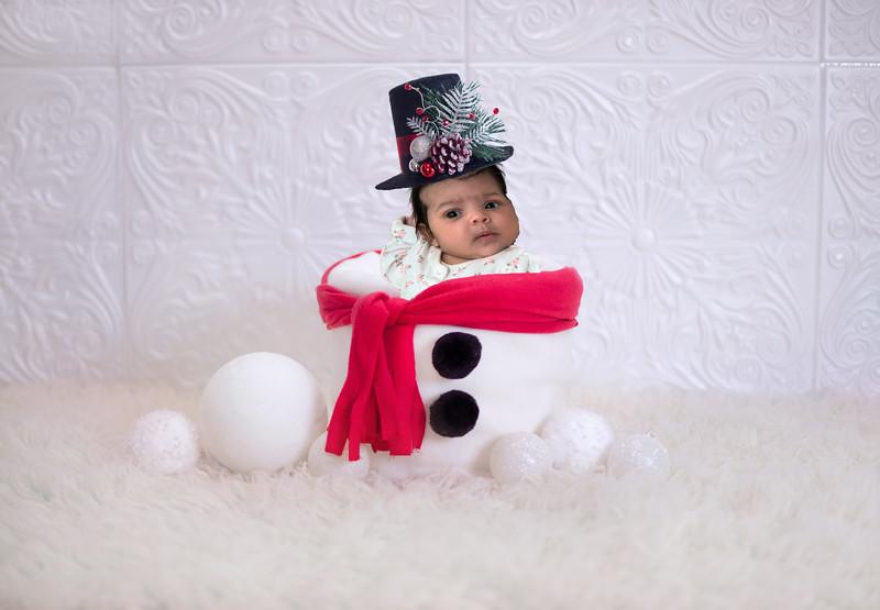 ameliaFrosty Snowman
