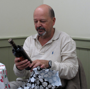 Birthday presents (Dec 2010)