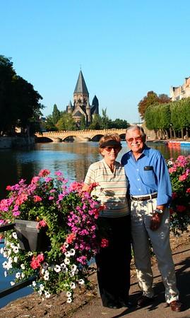 photo taken in Metz (Aug 2005)