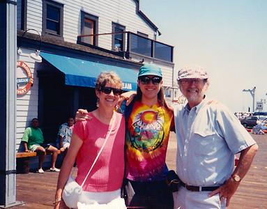 Santa Barbara (1993)