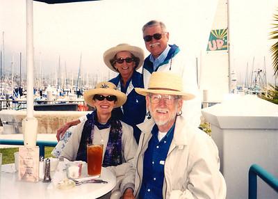 Santa Barbara (2001)