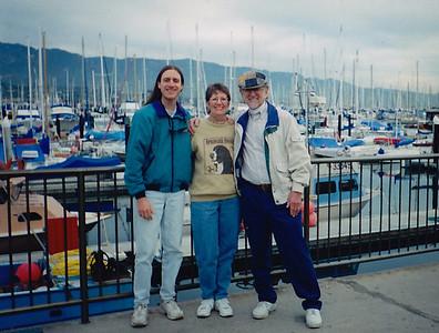 Santa Barbara (1994)
