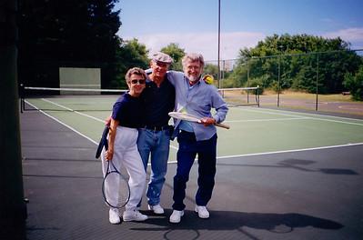 Tennis in Louisiana (1997)
