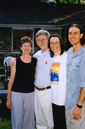 Otto & Marcia Engelmann