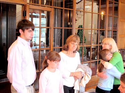 Ames Reunion 2008