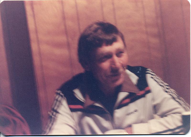 Uncle Albert Ames 1983