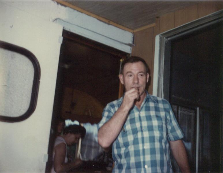 Uncle Bud (Edward Byers)