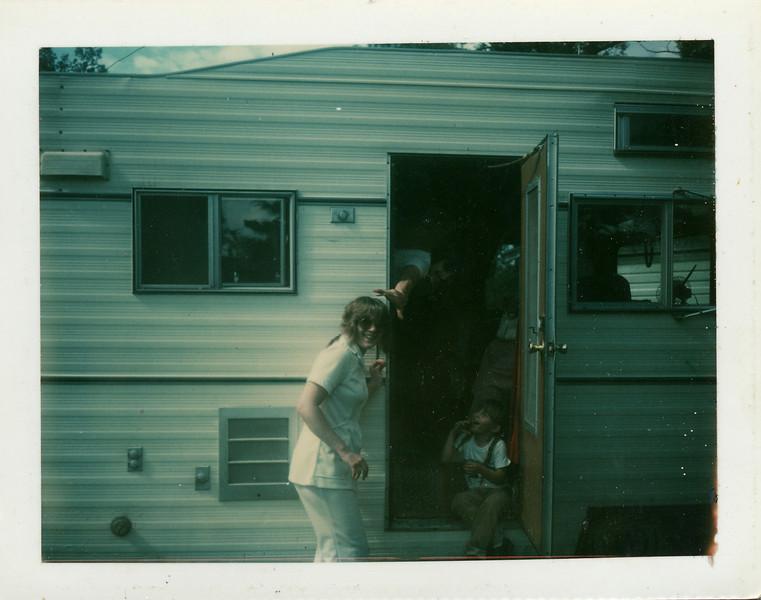 Doral Becky Ralph June 1981
