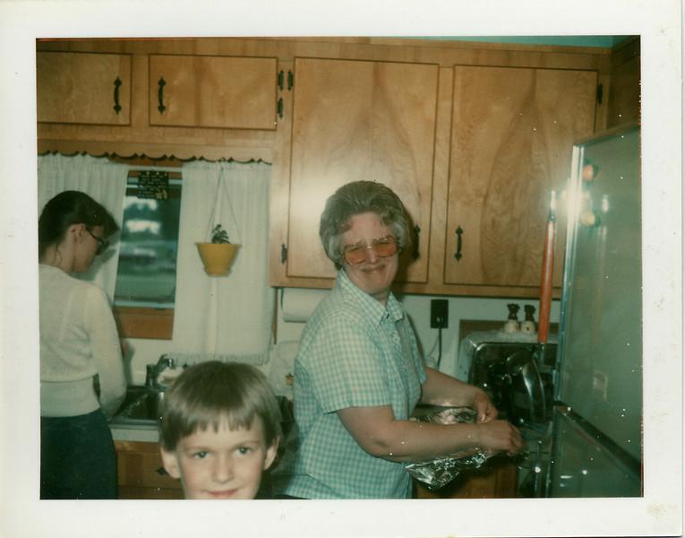 Amaryl Sis Bryan June 1981
