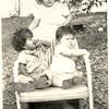 1950s Donna Theresa Lola Gallardo