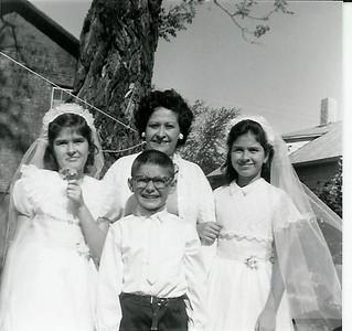Amesquita - Criswell Family Photos