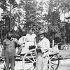 E3g Henry Richter & sister Aunt Henrietta Welhausen 1935 Polk Co  Indians
