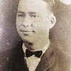 Louis Philip Amsler, 1st Shiner Mayor