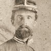 E1b Capt  Chas Welhausen in uniform closeup