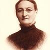 E2c Chas' wife Eliza (Amsler) Welhausen 1843-1921 Waco bef  May 1909