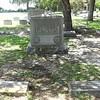 B2 Sophie & FW Flato headstones DSC02253