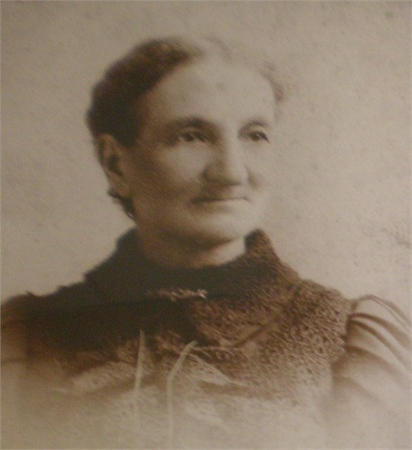 B1 Sophia (Welhausen) Flato 1832-1917