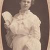 E5a2 Mamie Welhausen age 22 Christmas 1902