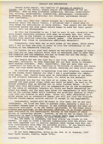 AOAC-1976EDITORCOMMENTS