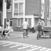 getuta's birthday at greetje (2 bikes)