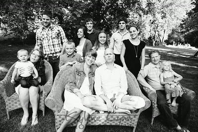 Ricords Family Photos
